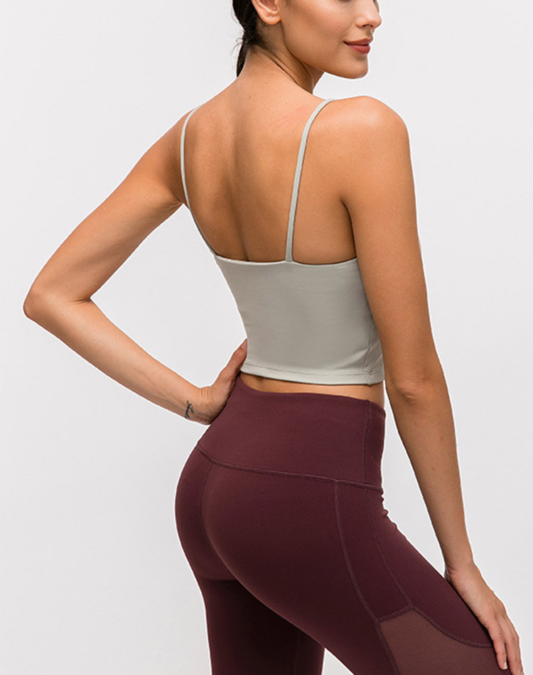 wholsale sports bra top