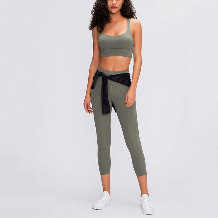 shock absorber sports bra