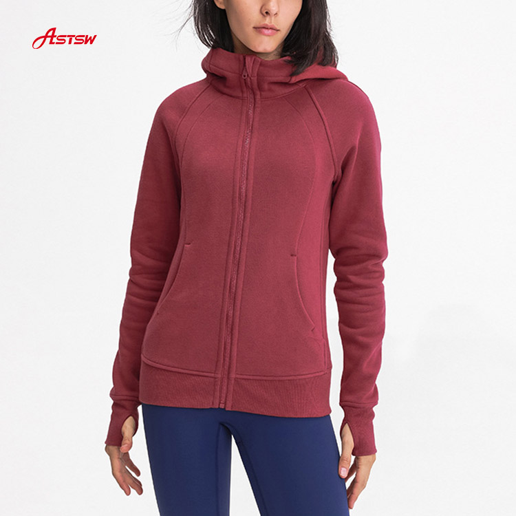 fitted ski jacket women