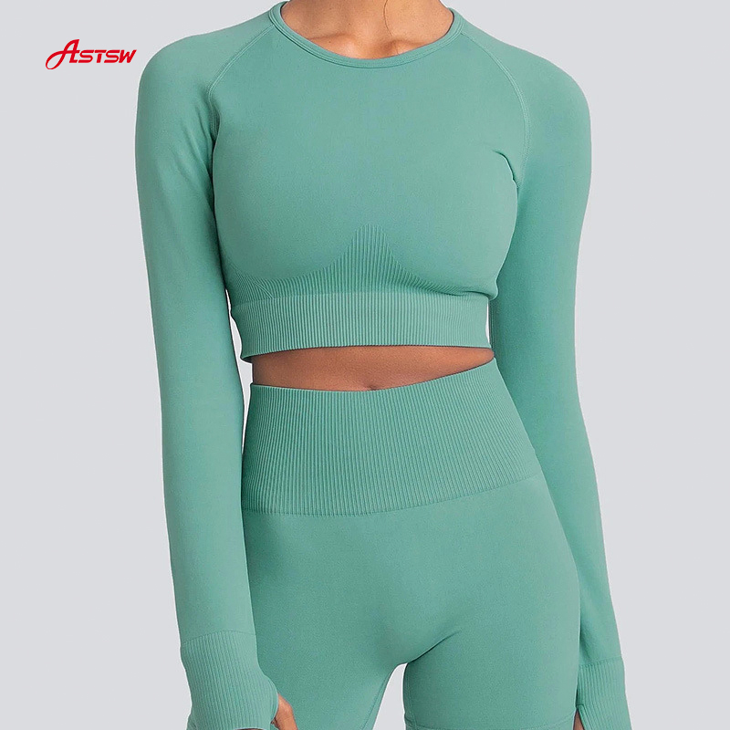 women seamless activewear