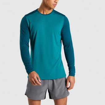 wholesale custom Long Sleeve  tshirts