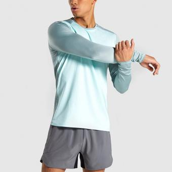 Compression fitting  Long Sleeve  tshirts