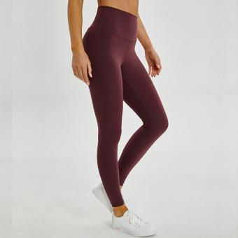 High rise buttery soft Leggings