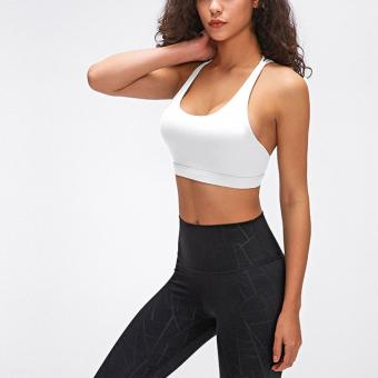High Supportive yoga bra
