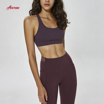Sports Bra Top Fitness