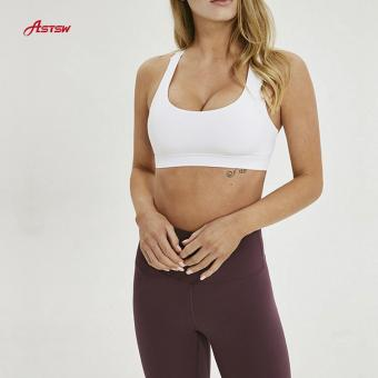 Women Gym Sports Bra