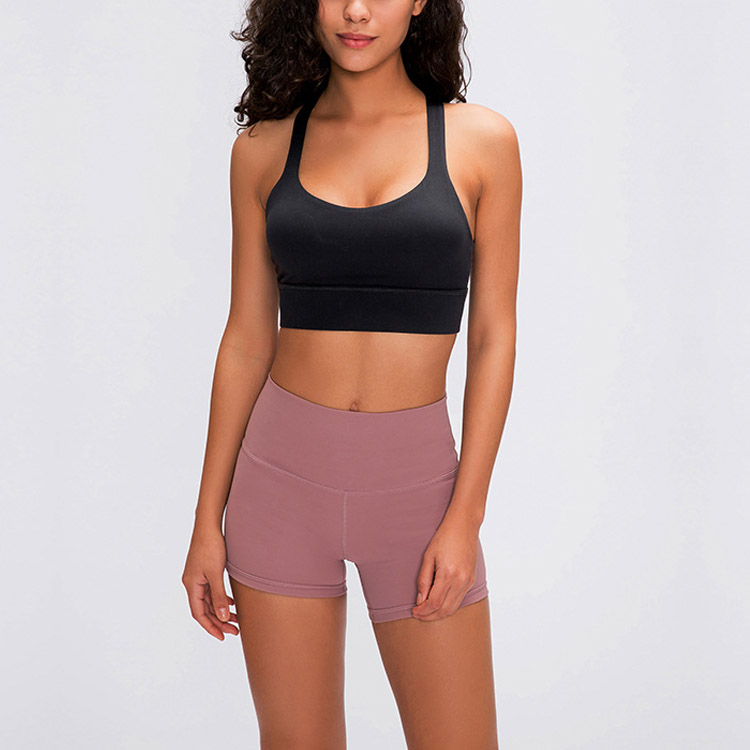 Thin Strip Sports Bra