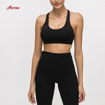 Women Fitness Yoga Bra