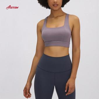 Yoga Bra Crop Tops wear