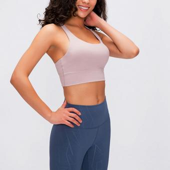 Absorb Sweat Fitness Bra