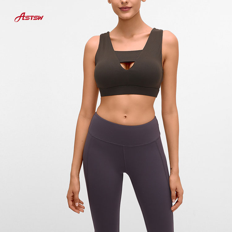 Workout Clothing Bra