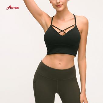 Gym Fitness Yoga Sports Bra