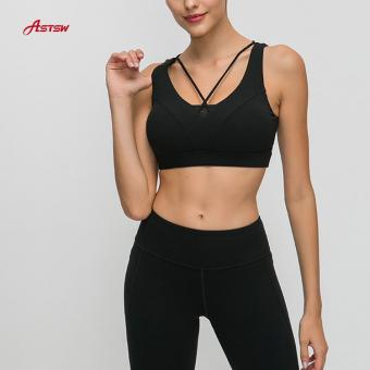 Training Bra Workout Wear