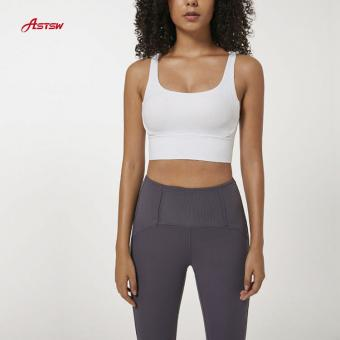 Power Stretch Yoga Bra