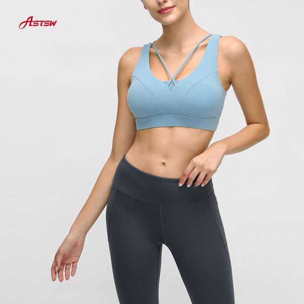 Sports Bra Training