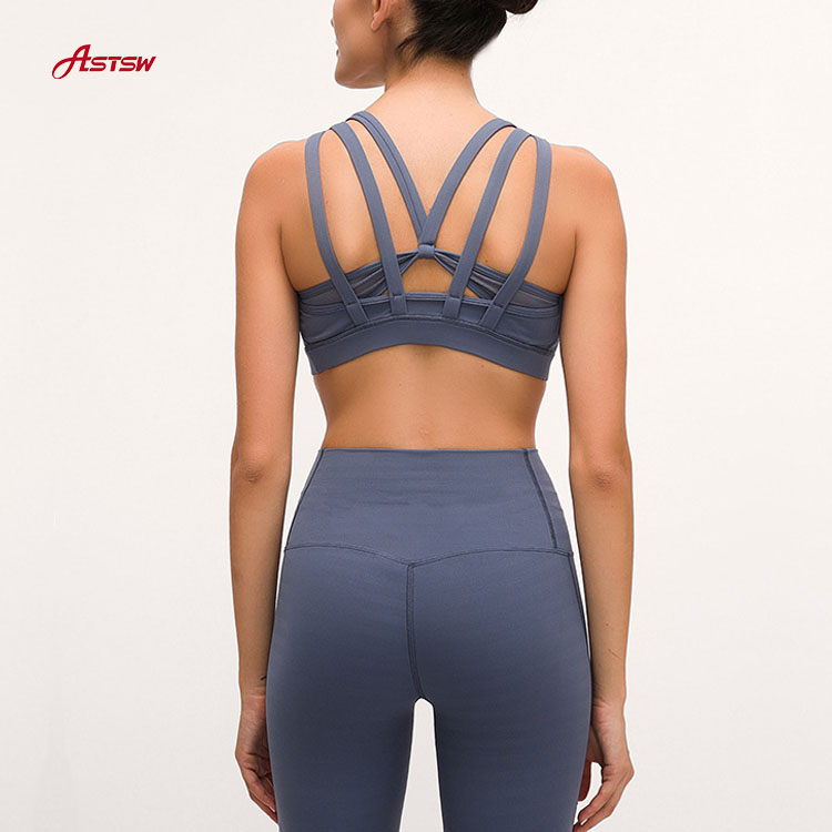 Leggings Yoga Bra