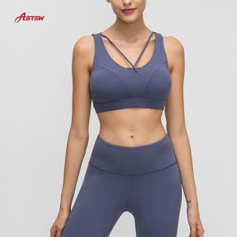 Workout Tank Top Bra