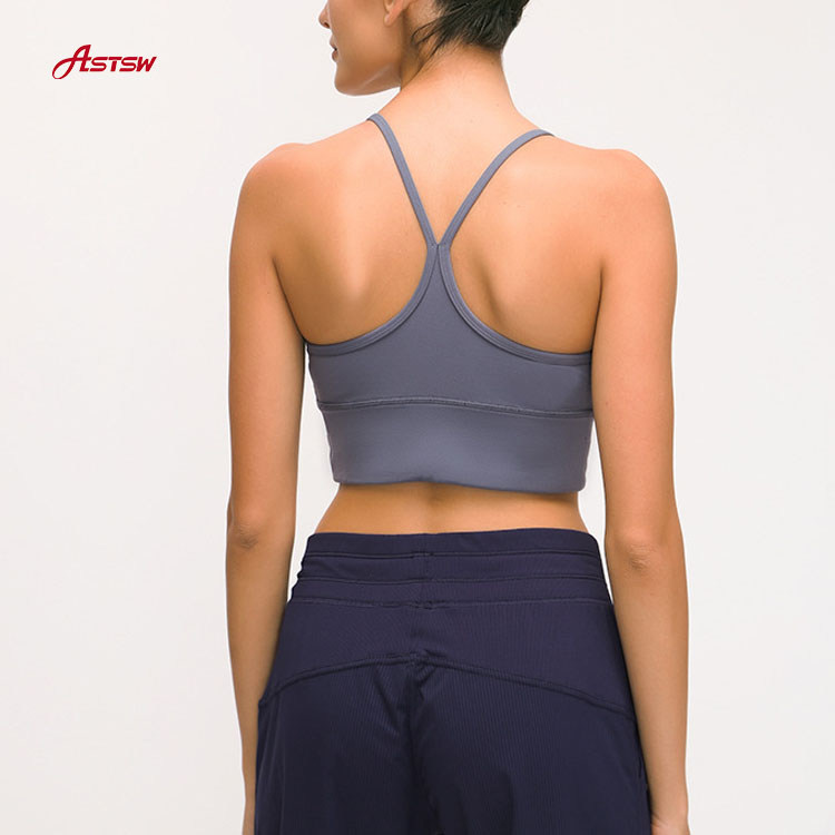 Breathable Fitness Sports Bra