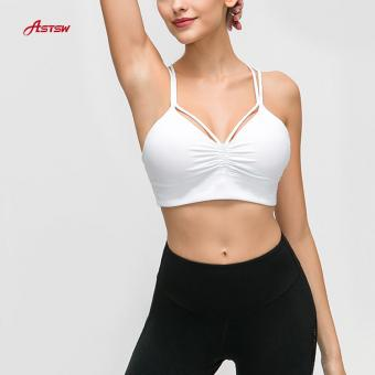 Fitness Training Bra