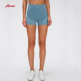 Sports Gym Pants Stretch Shorts