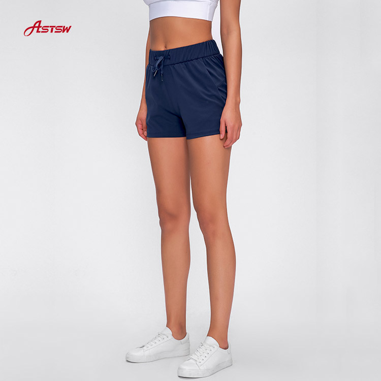 Women Fitness Clothing Shorts