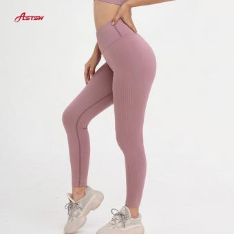 Gym Seamless Leggings