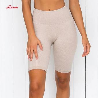 Seamless Leggings Shorts