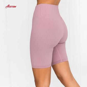 Legging Shorts Seamless