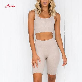 Shorts Set Seamless