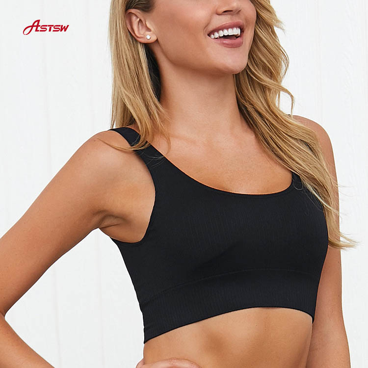 Sports Bra Seamless