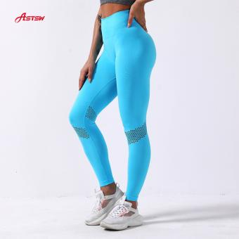 Women's fitness hollow design