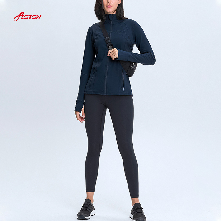 Customized women sport jackets