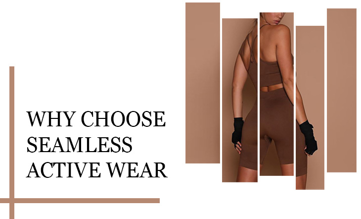 Why Choose Seamless Sportswear